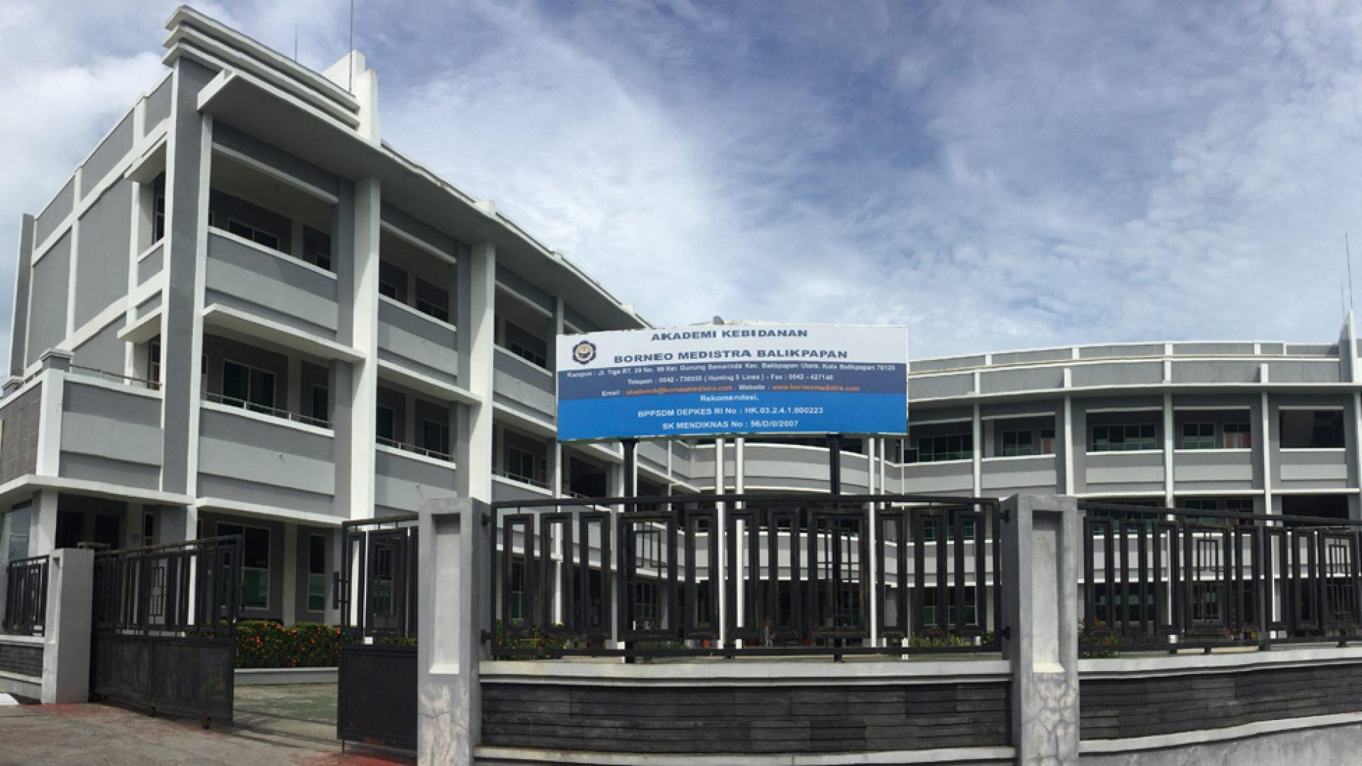 Alumni Akademi Kebidanan Borneo Medistra Balikpapan